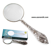 europe style metal magnifier code 1874